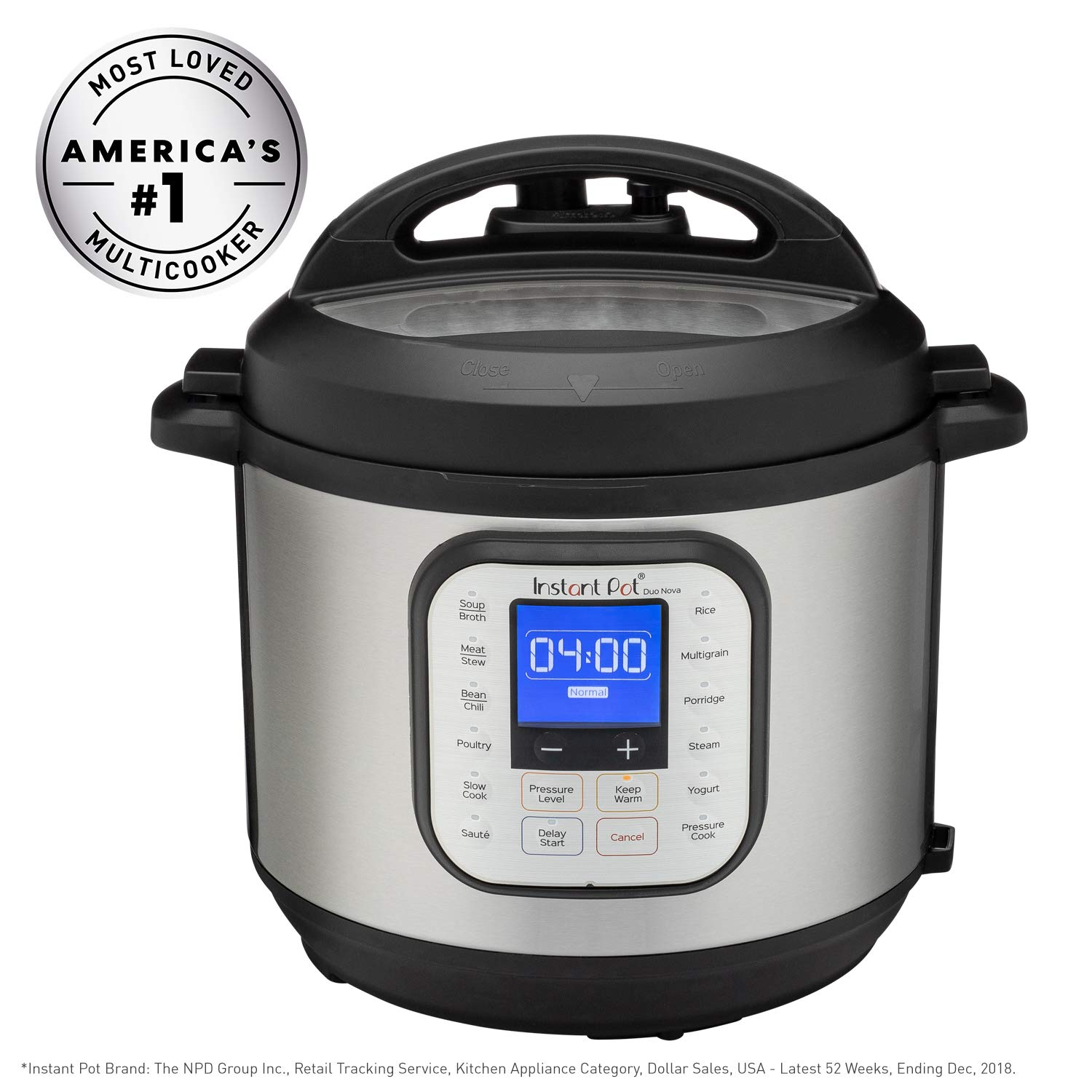 The instant pot is a time-saving product you need in the kitchen