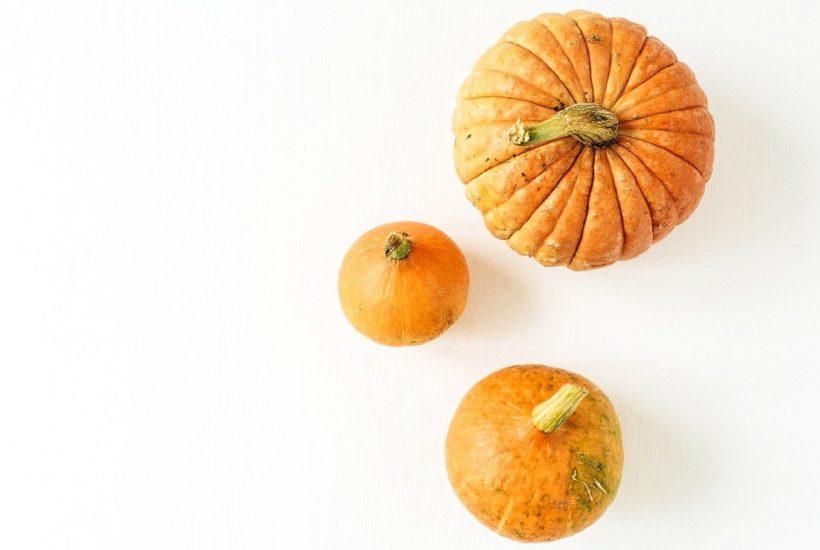 three perfect pumpkin recipes
