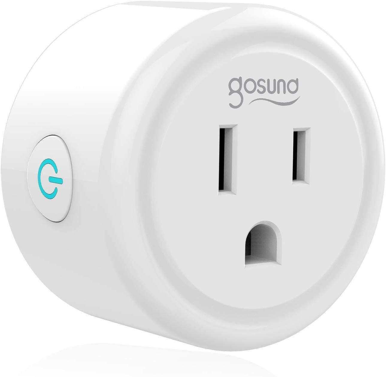 save time with a smart plug