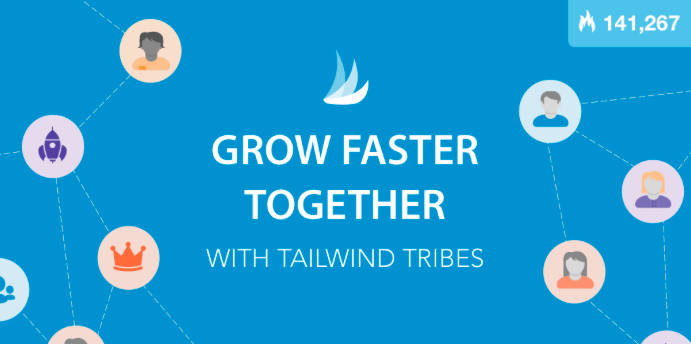 tailwind for pinterest is a great tool for newbie bloggers