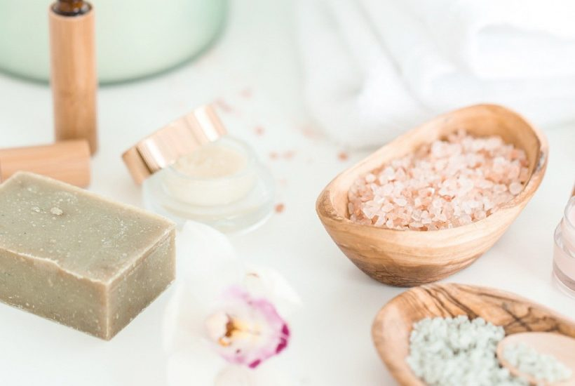 5 DIY facials you can do at home