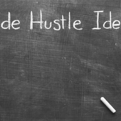 15 side hustle ideas