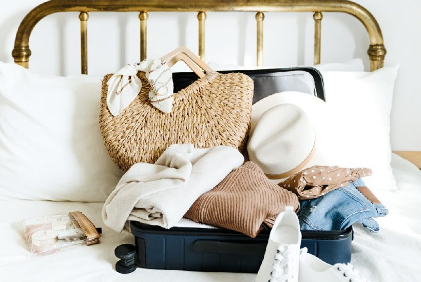the best staycation ideas